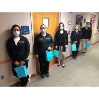 National Social Work Month Observed at UM Shore Regional Health