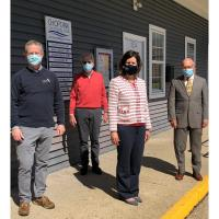Choptank Health receives Todd Fund grant for HVAC upgrades