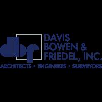 Davis, Bowen & Friedel, Inc. Architect Attains Virginia Professional Licensure