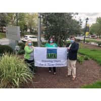 UM Shore Regional Health Marks National Donate Life Month