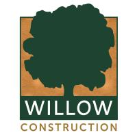Michael Hiner Celebrates 40 Years with Willow Construction