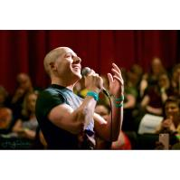 Families impacted by suicide and mental health focus of May 13 Kevin Hines' Art of Wellness video
