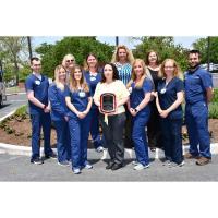 TidalHealth Peninsula Regional Wound & Hyperbaric again recognized with national award
