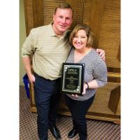 Hyatt Regency Recognized for Efforts in Community Service