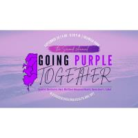 The Mid-Shore is Going Purple Together:  Five Counties Unite for Substance Use Prevention