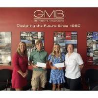GMB Announces 2021 Scholarship Winners