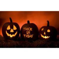 Observation of Halloween