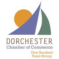 Dorchester Chamber of Commerce eNews & Events October 21, 2021 - November 4, 2021