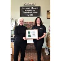 Maryland's First & Only Craft Winery