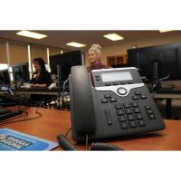 PRMC AND WICOMICO COUNTY HEALTH DEPARTMENT PARTNER ON COVID-19 CALL CENTER
