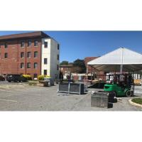Advanced Medical Tents to Replace Triage Tents at UM Shore Regional Health Hospitals