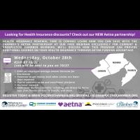 Aetna Chamber Health Benefits Webinar - October