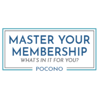 Master Your Membership May 2021