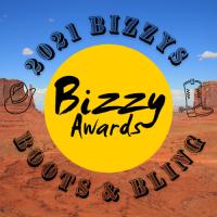 Bizzy Awards 2021 - Bizzys Boots & Bling