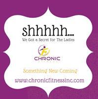 Chronic Fitness- New Program for Climacteric Women
