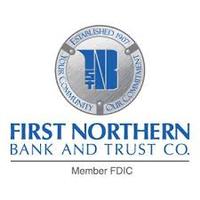 First Northern Bank & Trust - Stroudsburg