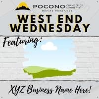 West End Wednesday