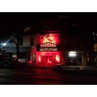 Sherman Theater  #RedAlertRESTART