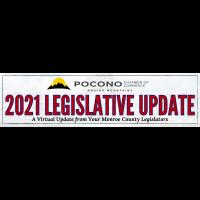 Pocono Chamber Announces Virtual Legislative Update