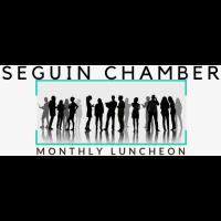 Chamber Luncheon   Seguin ISD & Marion ISD Bond Information
