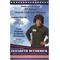 99th Annual Chamber Banquet