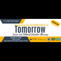 Career & Technical Education Showcase 2019