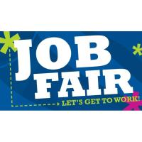 Job Fair Seguin Showcase