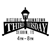 Third Thursday - Downtown Seguin open until 8 p.m.