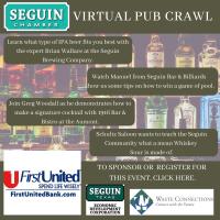 Virtual Pub Crawl