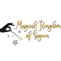 Showcase Seguin: Magical Kingdom