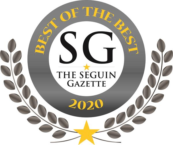 Best of the best Guadalupe County