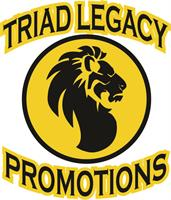 Triad Legacy Promotions