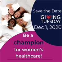 Guadalupe Regional Medical Foundation - Giving Tuesday 2020