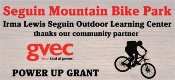 Seguin Mountain Bike Skills Park