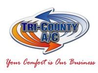Tri-County A/C & Heating Inc.