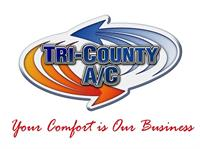 Tri-County A/C & Heating Inc.