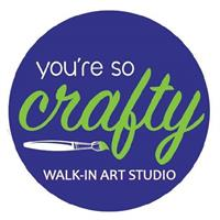 You're So Crafty - Seguin