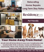 Extended Stay Hotel, Pet Friendly