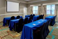 500 sq ft meeting room - Osprey Meeting Room