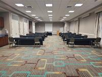 Large Meeting Space for Social Distancing