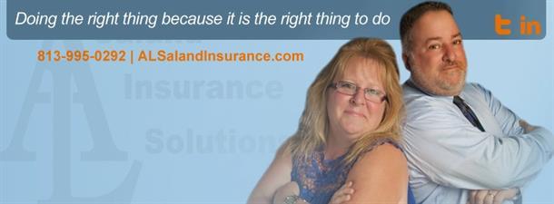 A. L. Saland Insurance Solutions, Inc.