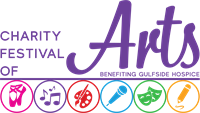 Gulfside Hospice: Charity Festival of Arts