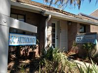 JC Audiology is in the North Fork Professional Center