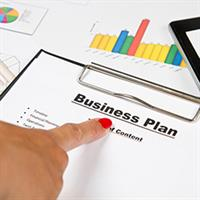 PEDC: Educational Workshop: Writing a Business Plan