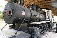 The Pioneer Florida Museum & Village Presents: 'An Evening at the Train Depot'