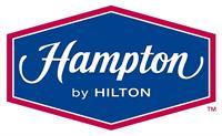 Hampton Inn Odessa Trinity