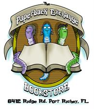 The Paperback Exchange Bookstore