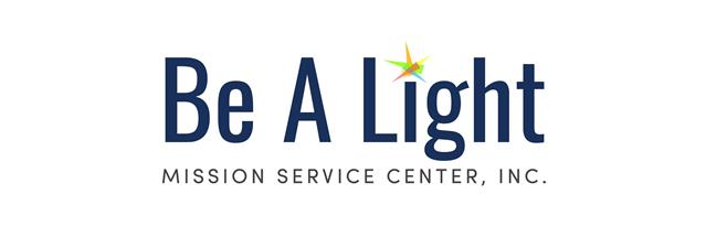 Be a Light Mission Service Center Inc