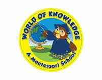 World Of Knowledge: A Montessori School