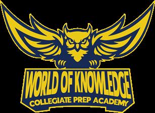 World Of Knowledge: A Montessori School